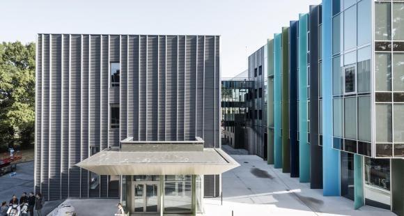 Faculté de lettres université de Nantes