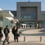 Université Lumière - Maison des étudiants - Campus Portes des Alpes  © Université Lumière Lyon 2 (3) //©université Lyon 2