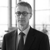 Gérard Blanchard, président de l'université de La Rochelle. //©Gilles Delacuvellerie