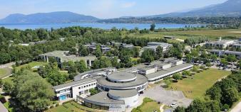 L'Inseec a racheté l'ESC Chambéry en 2013.