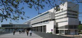 L'université de Cergy-Pontoise est l'un des sept campus pris en compte dans l'étude menée par Campus responsables. //©Université Cergy-Pontoise