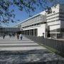 Site des Chênes de l'université de Cergy-Pontoise © UCP //©Université Cergy-Pontoise