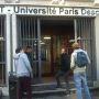 IUT de l'université Paris Descartes - mai 2014 //©Isabelle Dautresme