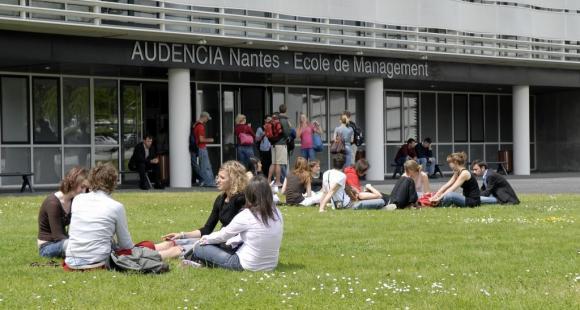 Andencia Nantes - DR