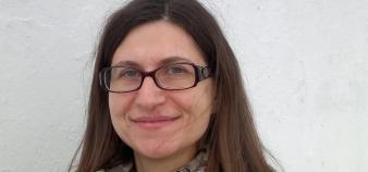 Virginie Albe, chercheuse au STEF, ENS Cachan