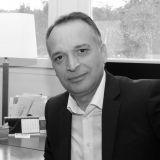Mourad Boukhalfa, directeur de l'INSA Rouen //©INSA Rouen