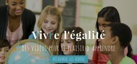 Outre des vidéos, le site Internet propose un forum pour que les enseignants puissent échanger leurs bonnes pratiques. //©Matilda / Capture d'écran