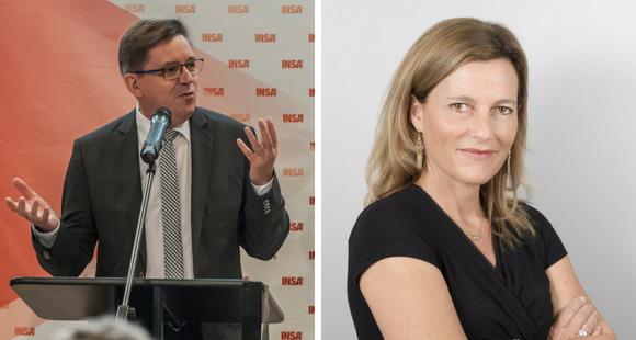 La Cdefi, présidée par Marc Renner, et la CGE, présidée par Anne-Lucie Wack, ont réagi dans un communiqué commun aux critères des jurys Idex sur les candidatures de PSL et Paris-Saclay.