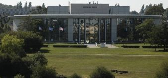 Le campus de Georgia Tech Lorraine  a ouvert en 1990 à Metz © Georgia Tech