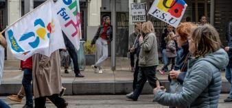 L'appel à boycotter la surveillance de la première journée du bac n'est