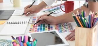 L'offre de formations des écoles d'art privés a été complètement revue pour coller à la réforme du LMD. //©bunyiam/Adobe Stock