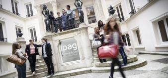 L'Ipag Paris // DR