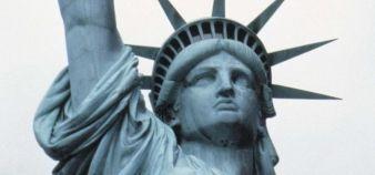 Statue de la liberté New York //©Fotolia