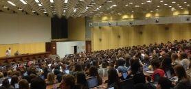L'Igaenr préconise différentes formes de sélection à l'entrée de l'université, pour répondre aux difficultés nées de l'augmentation des effectifs, particulièrement dans certaines filières en tension. // Université de Bordeaux //©Julia Zimmerlich