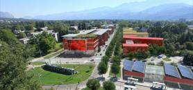 Grenoble-Alpes fait partie des universités venant de voter un plan de retour à l'équilibre.