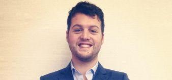 Grégoire Darricau, président du conseil d'administration de la SMEREP // DR