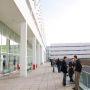L'École Vaucanson à Saint-Denis (93) propose des licences générales en apprentissage à des bacheliers professionnels //©Cnam