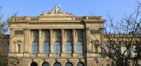 Palais universitaire de Strasbourg © Catherine Schröder