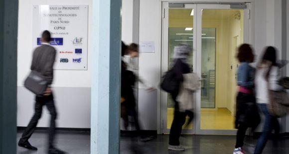 Quelles sont les universités françaises qui attirent le plus d'étudiants étrangers ?