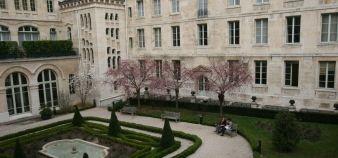 Lycée Louis-le-Grand (Paris) //©Lycée Louis-le-Grand