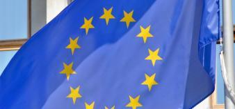Drapeau Européen