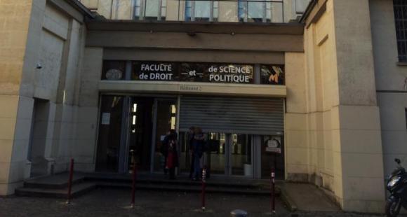 Montpellier 1 - ©G. Mollaret