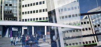 Le campus historique de l'Epita, installé en région parisienne, accueillera en troisième année les étudiants ayant effectué leur début de cursus dans les antennes de région. //©Denis Allard / R.E.A