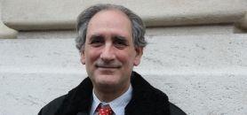 Jean-Loup Salzmann, président de la Conférence des présidents d'université - décembre 2013 ©C.Stromboni