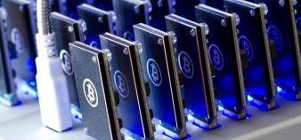 Crypto-monnaie créée en 2009, les bitcoins permettent de faire des transactions sur le darknet © Fotolia