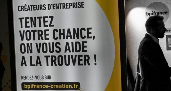 """N. Dufourcq (Bpifrance) :  """"Nous n'avons pas encore réussi à créer le grand groupe français de services éducatifs de rang mondial."""""""