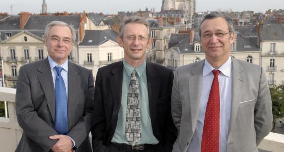 JP Helfer, S Cassereau, P Chedmail