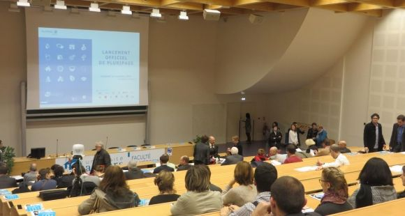 Le lancement officiel de PluriPASS à l'université d'Angers