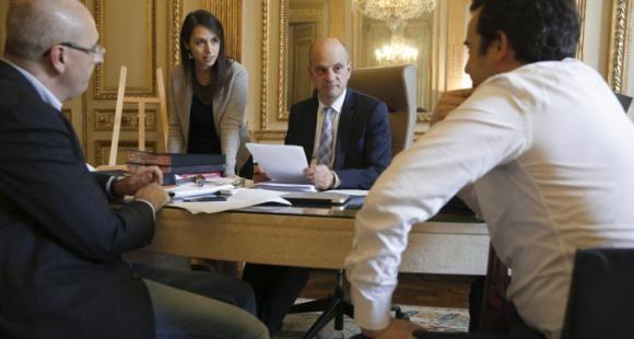 PAYANT - Cabinet de Jean-Michel Blanquer
