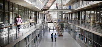 L'université Paris-Est Marne-la-Vallée envisage de créer sa propre fondation. //©MESR/Picture Tank
