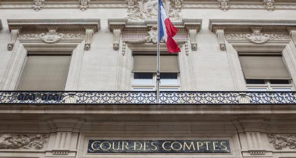 La Cour des comptes rappelle l'État à l'ordre sur les politiques de site