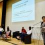 La ministre de l'Enseignement supérieur, Frédérique Vidal, a installé jeudi 21 juin 2018 le comité de suivi de la loi ORE. //©ministère de l'Enseignement supérieur et de la recherche