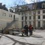 Lycée Henri IV - Paris ©S.deTarlé