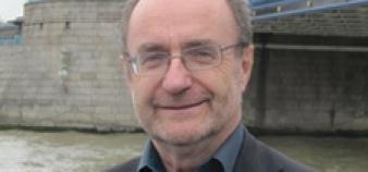 Geoffrey Crossick