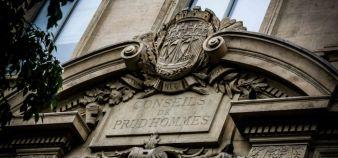 Le conseil des prud'hommes de Paris a condamnné l'ISC Paris pour avoir employé un enseignant vacataire sans contrat de travail. //©Hamilton / R.E.A