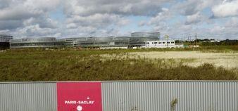 Pour Michel Berson, une sortie de l'X de l'Université Paris-Saclay reste peu probable. //©Gilles ROLLE/REA