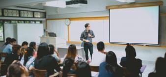 La CTI se lance dans sa première campagne d'évaluation des formations de bachelors des écoles d'ingénieurs en vue de leur intégration sur Parcoursup en 2021. //©ibravery/Adobe Stock