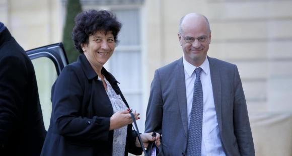 Remaniement : Frédérique Vidal et Jean-Michel Blanquer restent aux manettes