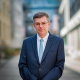 Alain Durand, directeur de l'ENSIC //©Fourni par le témoin