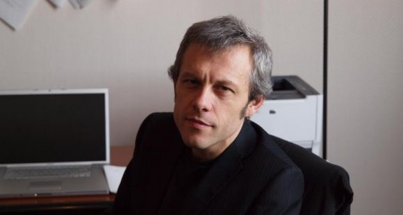 Pierre Mathiot - Sciences po Lille