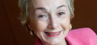 Geneviève Gallot, directrice des Arts-Déco (ENSAD)