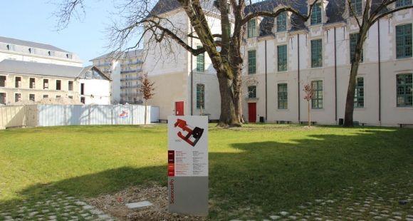 Sciences po à Reims