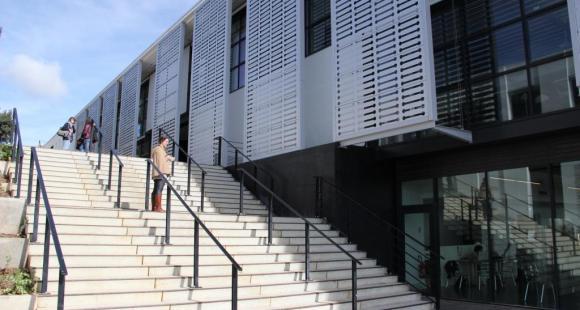 Université de Nice - SophiaTech © C.Stromboni - avril 2013