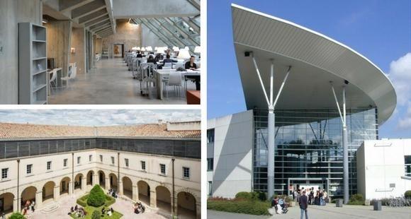 Montpellier, Pau et Rennes ont toutes trois déposé leur dossier de candidature Idex-Isite le 29 novembre 2016.
