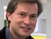 Christophe Michaut, enseignant-chercheur et co-directeur du Centre de recherche en éducation de Nantes //©DR