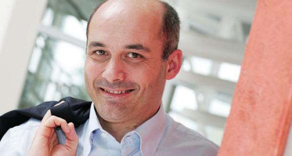 Eric Le Marois (Microsoft) : «Inventer de nouvelles relations avec les universités»